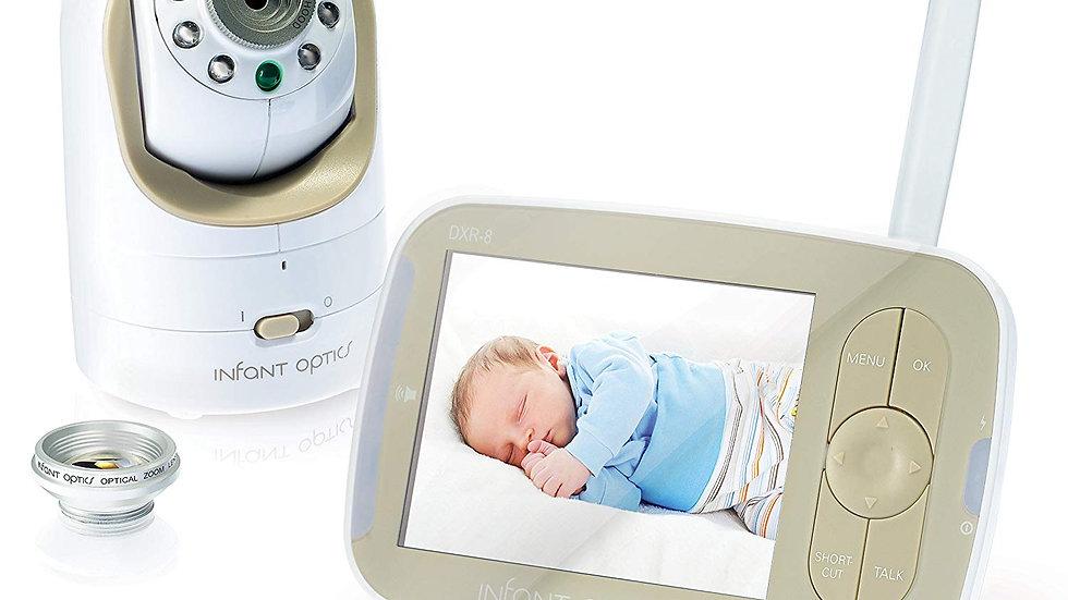 Infant Optix DXR-8 480p Video Monitor