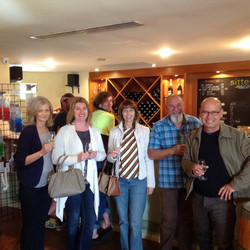 Wine Tour | Vintage Kombi | Perth