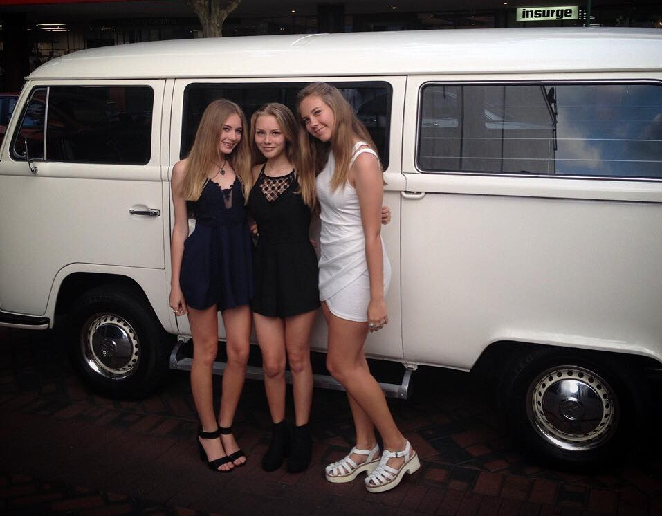 Formal | Vintage Kombi Hire | Perth