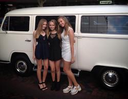 Formal | Vintage Kombi Hire | Perth