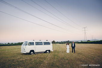 Weddings | Vintage Kombi Promotions | Kombi Hire Perth