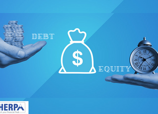 Till Debt do us Part