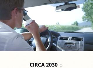 CIRCA 2030  : BACK TO THE FUTURE.