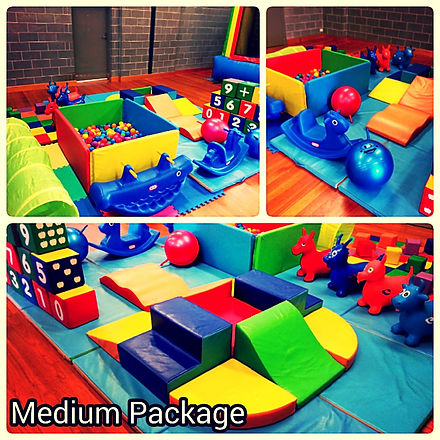Toddler Parties, Foam Shapes, Packages, Soft Play Hire