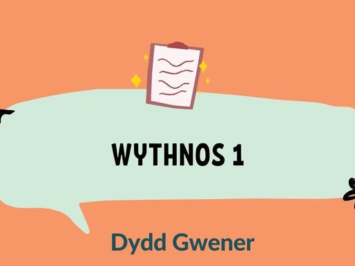 #20PlantIach - Dydd Gwener
