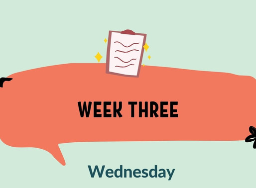 #HealthyKidsfor£20 - Week Three (Wednesday Recipes)