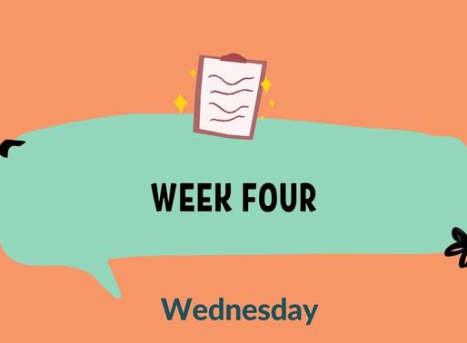 #HealthyKidsfor£20 - Week Four (Wednesday Recipes)