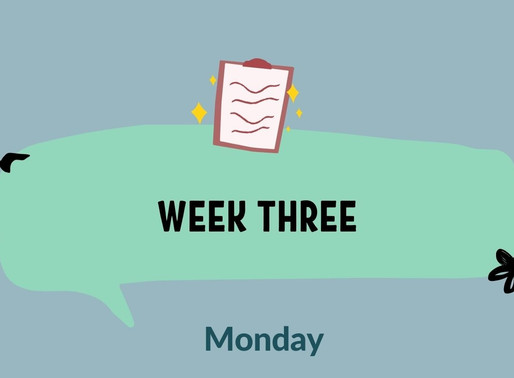 #HealthyKidsfor£20 - Week Three (Monday Recipes)