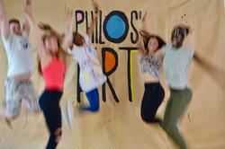 Philos'Art, c'est GENIAL!