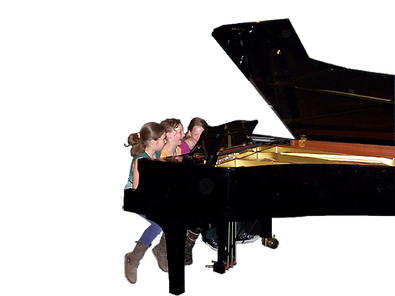 Pianoles Utrecht