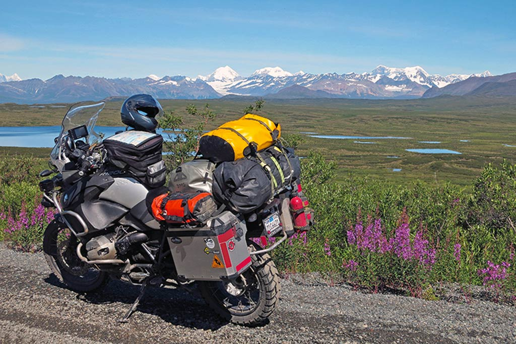 Alaska-by-motorcycle