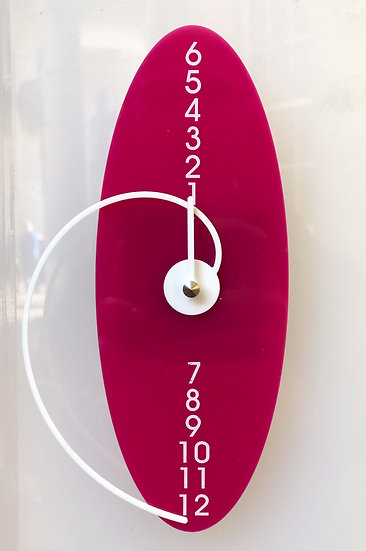 Archimedes Clock