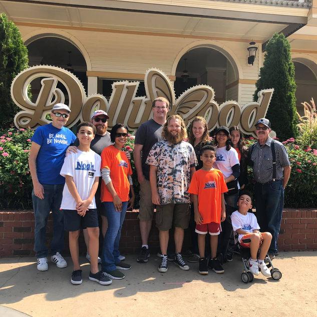 Raising Noah Dollywood Adventures