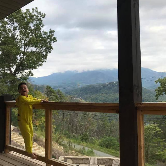Trip Goer - View From Our Cabin