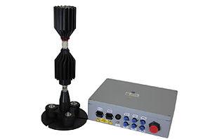 Vinkelfyr LED Controller