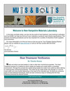 Nuts and Bolts Newsletter: October 2015 Supplement Issue