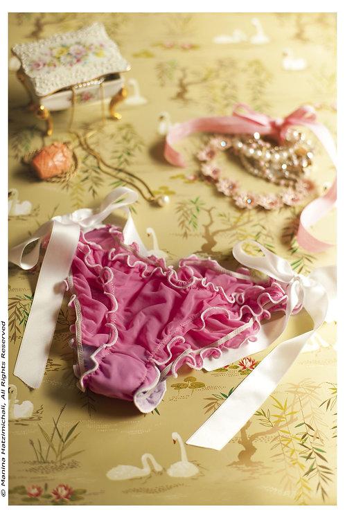 Striptease Dark Pink