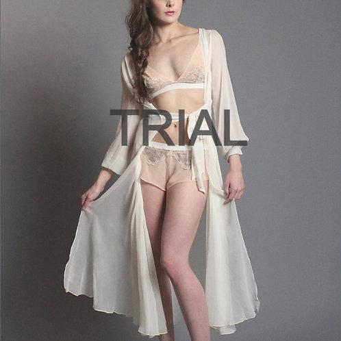Tillie Robe