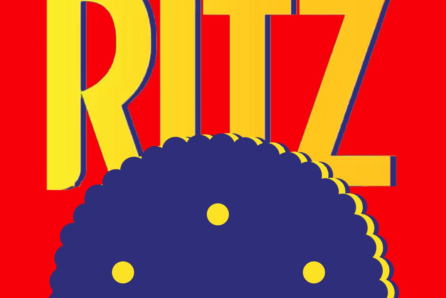 RITZ logo Redesign