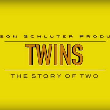 Twins: the story of two