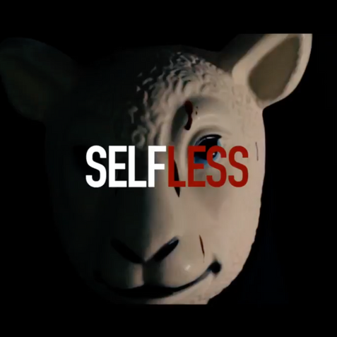 Self(less) Episode 1