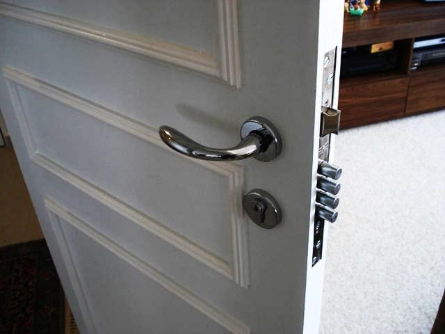 Porta Blindada Nível IIIA