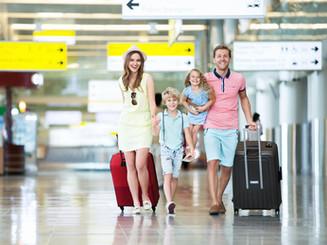 Safe Family Trip