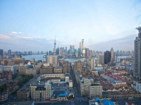 China's Mega City Clusters: Jing-Jin-Ji, Yangzte River Delta, Pearl River Delta
