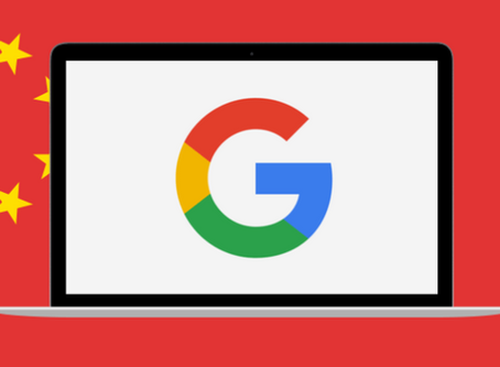 Google Could be on its way Back to China: Good or Bad?