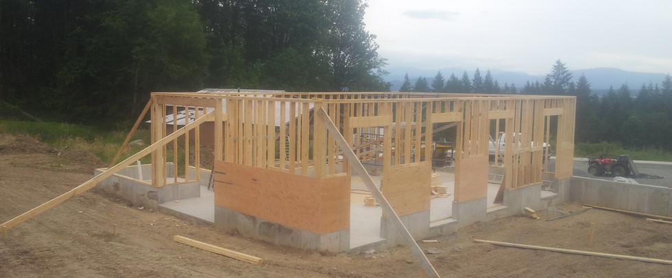 framing project