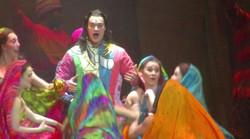 Joseph and the Amazing-Dreamacoat