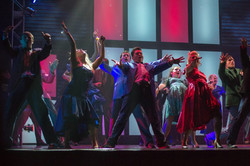 Footloose- Palace Theatre