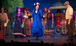 Mary Poppins- Fulton Theatre