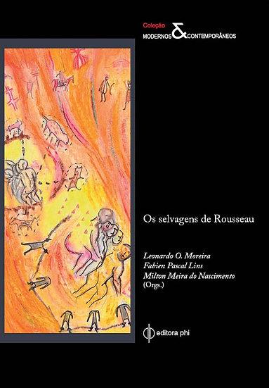 Os selvagens de Rousseau