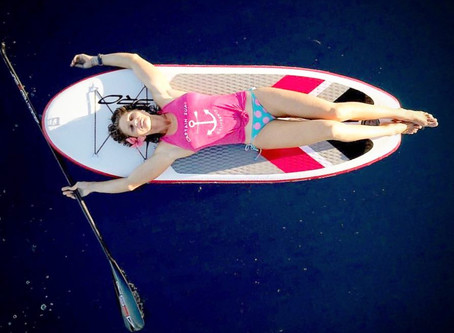 Why You Should Consider an Inflatable SUP?