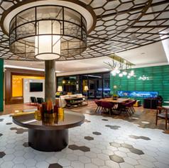 The Cambria Hotel