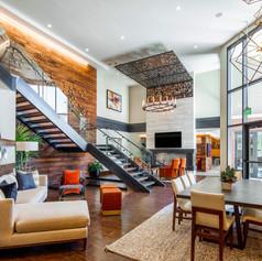 The Berkleigh Apartments