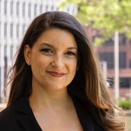 Amanda Dawson, Project Manager