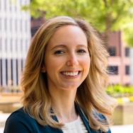 Lindsey Potter, Senior Designer
