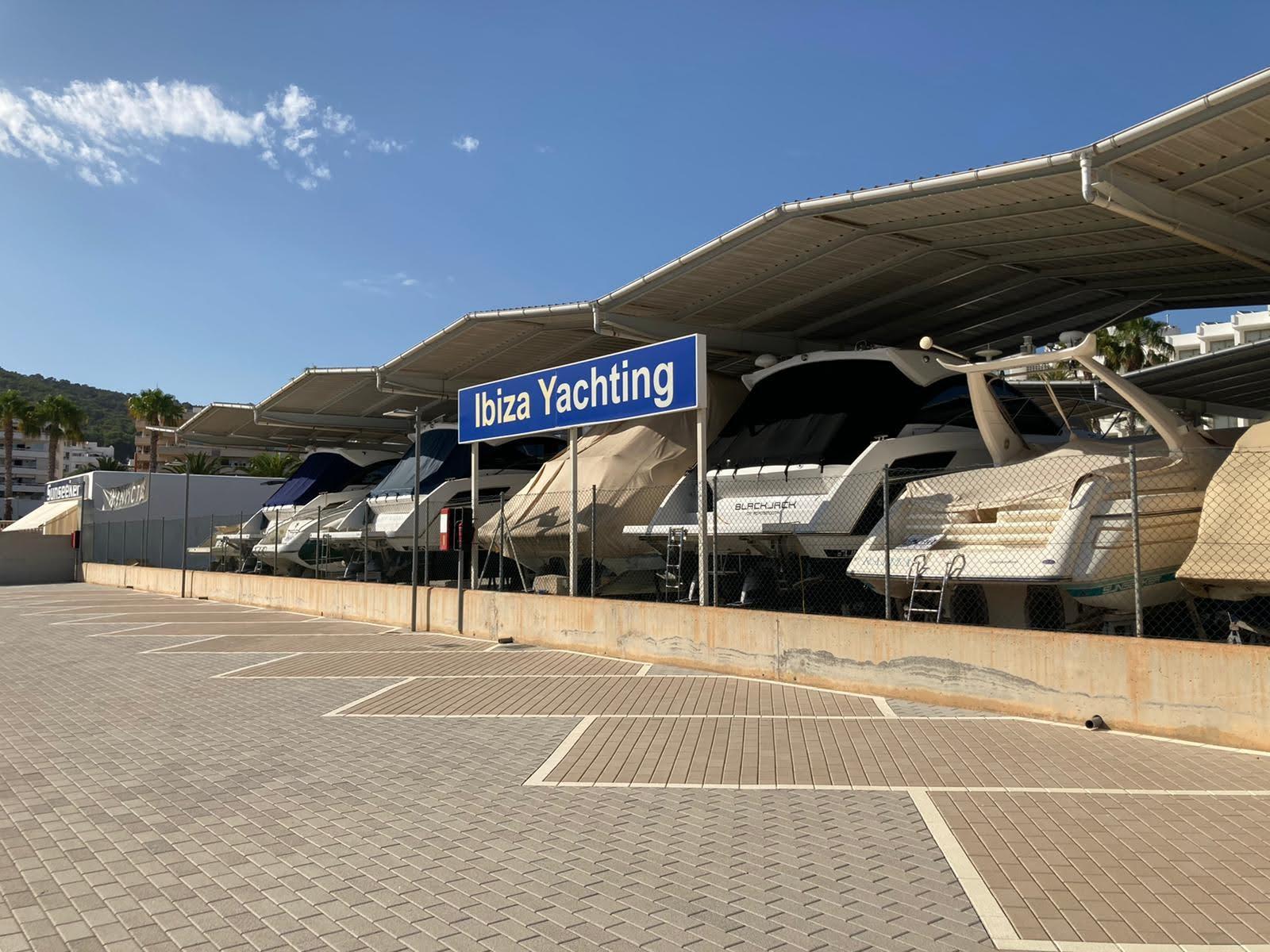 Ibiza Yachting Varadero