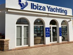 Ibiza Yachting Santa Eulalia Oficina