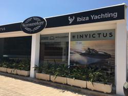 Ibiza Yachting Botafoch