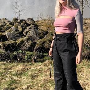 BLOSSOM - Brynja Líf Haraldsdóttir