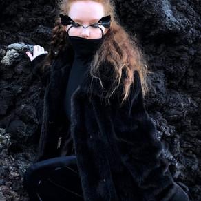 TÝNDUR HRAFN - Sólveig Aðalbjört Guðmundsdóttir