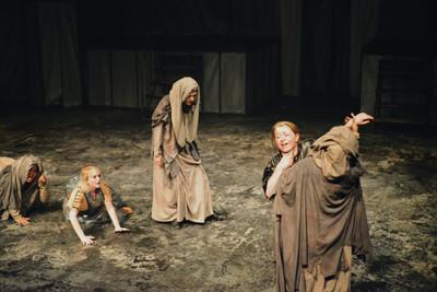 Macbeth - Young Macduff