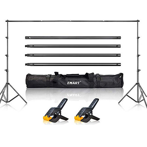 Heavy Duty Banner Stand 8.5'x10'
