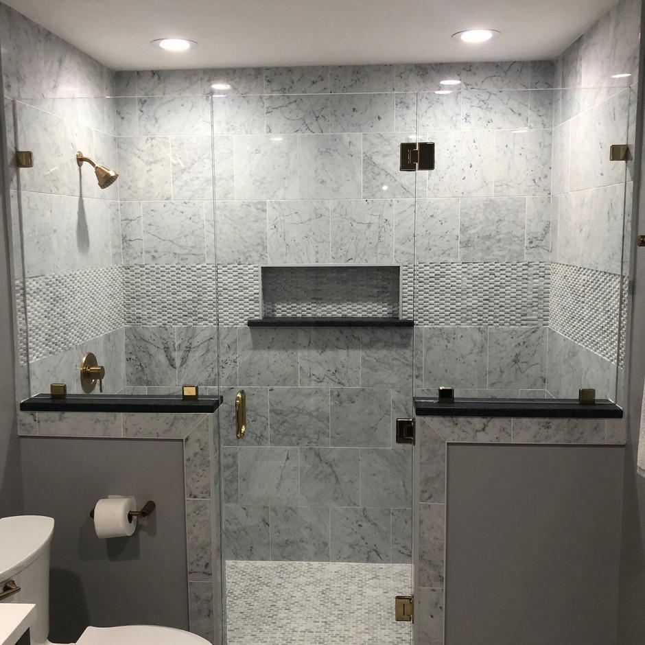 Framless Shower Carrollton, GA