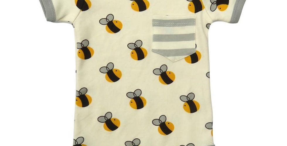 Bee Onesie