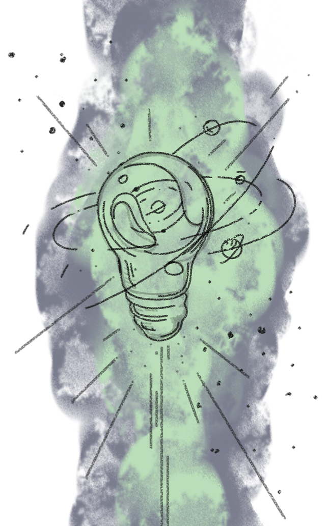 lightbulb background - about section_edi