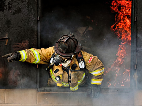 Outdated Rules & SOP's Are Killing Firefighters